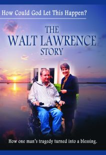 The Walt Lawrence Story - .MP4 Digital Download