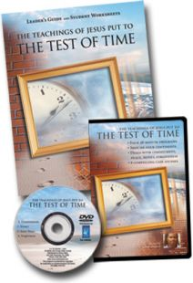 Test Of Time - With Guide