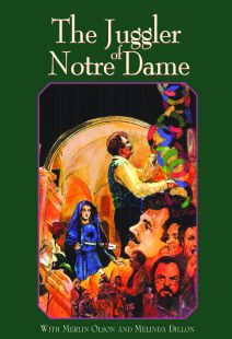 The Juggler of Notre Dame - .MP4 Digital Download