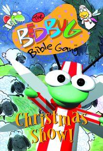 The Bedbug Bible Gang: Christmas Show! - .MP4 Digital Download