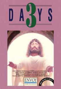Three Days - .MP4 Digital Download