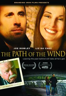 The Path Of The Wind - .MP4 Digital Download