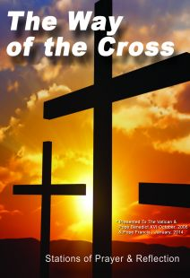 The Way of the Cross with Fr. Doug Lorig - .MP4 Digital Download
