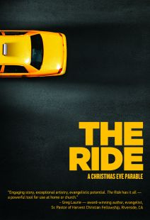 The Ride: A Christmas Eve Parable - .MP4 Digital Download