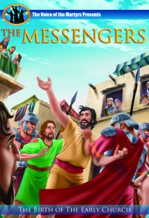 The Messengers - .MP4 Digital Download