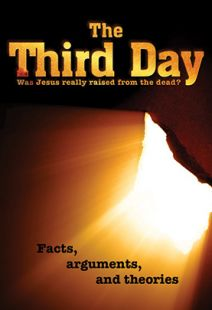 Third Day (Abridged) - .MP4 Digital Download