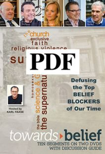 Towards Belief Guide - PDF