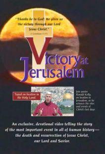 Victory At Jerusalem - .MP4 Digital Download