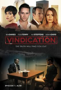Vindication: Episode 1 - Alibi