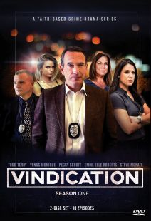 Vindication Season One