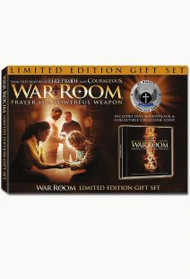 War Room Gift Set