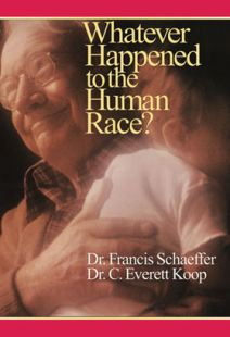 Whatever Happened To The Human Race? - MP4 Digital Download - Part 4-5