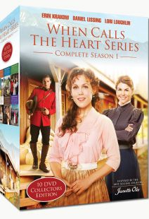 When Calls the Heart: Season 1: Collector's Edition