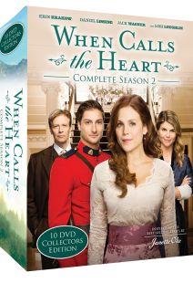 When Calls the Heart: Season 2: Collector's Edition