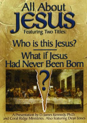 All About Jesus - .MP4 Digital Download