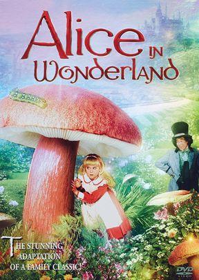Alice in Wonderland (1985)