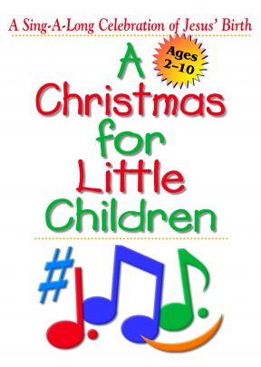 A Christmas For Little Children - .MP4 Digital Download