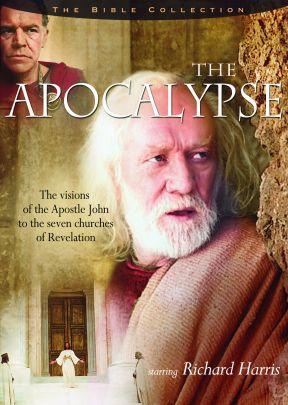 Apocalypse - Revelation - .MP4 Digital Download