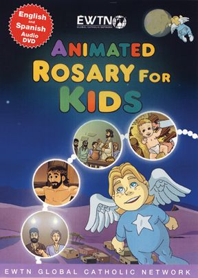 Animated Rosary for Kids