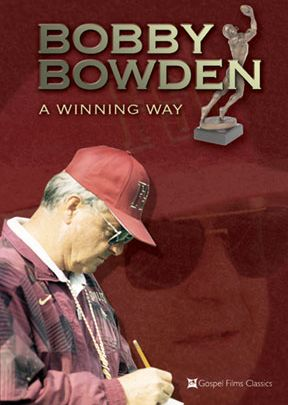 Bobby Bowden: A Winning Way - .MP4 Digital Download