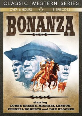Bonanza Volume 1