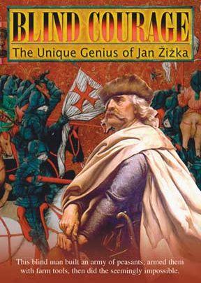 Blind Courage: Jan Zizka - .MP4 Digital Download