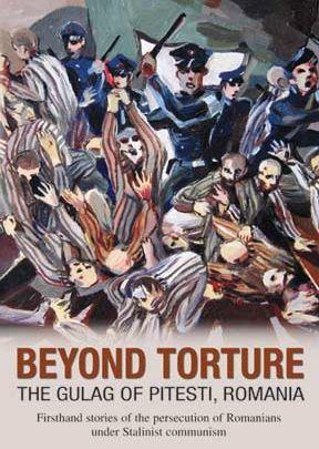 Beyond Torture - .MP4 Digital Download