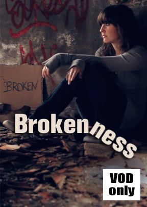 Brokenness - .MP4 Digital Download
