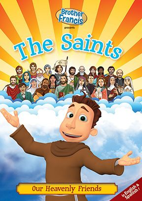 Brother Francis: The Saints