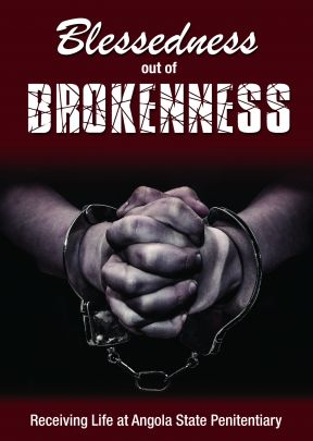 Blessedness out of Brokenness - .MP4 Digital Download