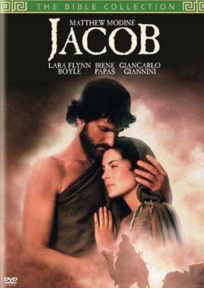 Bible Collection: Jacob (TNT)