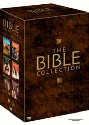 Bible Collection - Gift Set 6 (Moses, David, Abraham, Jacob, Joseph, Samson)