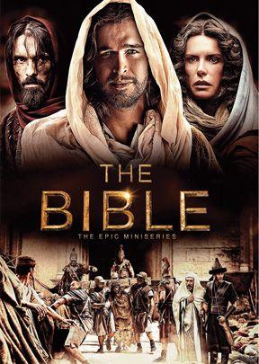 Bible - Epic Miniseries