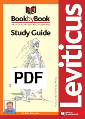 Book by Book: Leviticus - Guide (PDF)