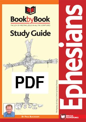 Book by Book: Ephesians - Guide (PDF)
