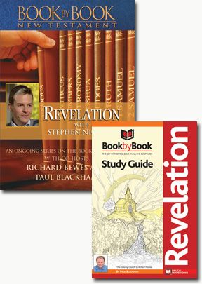 Book by Book: Revelation DVD & Guide