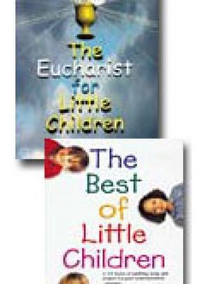 Best of Little Children / Eucharist For Little Children