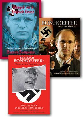 Bonhoeffer DVD Collection - Set Of Three