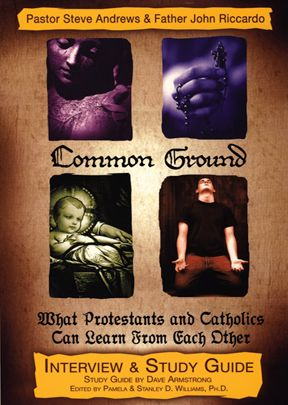 Common Ground - Study Guide