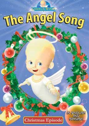 Cherub Wings #3: Angel Song
