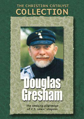 Christian Catalyst Collection: Douglas Gresham - .MP4 Digital Download