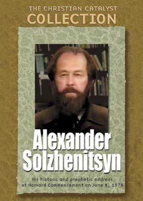 Christian Catalyst Collection: Alexander Solzhenitsyn - .MP4 Digital Download