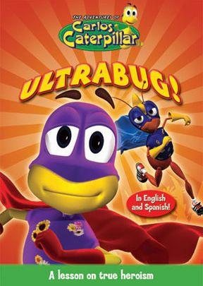 Carlos Caterpillar #6: Ultrabug