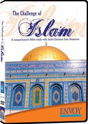 Challenge Of Islam - .MP4 Digital Download