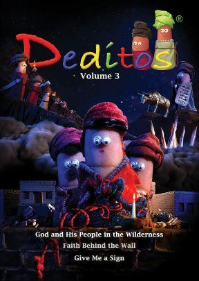 Deditos: Volume 3
