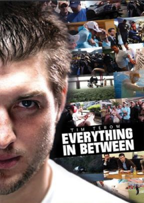 Everything in Between - Tim Tebow