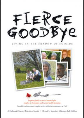 Fierce Goodbye - .MP4 Digital Download