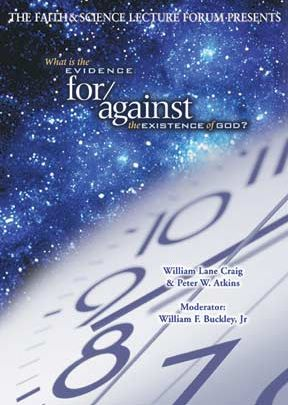 Faith And Science: Evidence For / Against God? - MP4 Digital Download