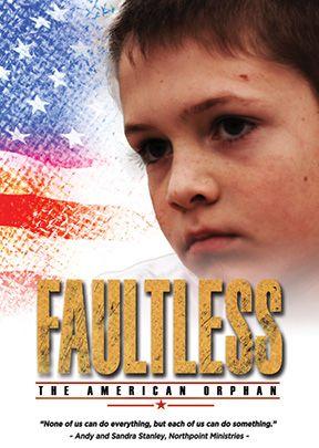 Faultless: The American Orphan - .MP4 Digital Download
