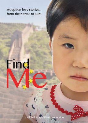 Find Me - .MP4 Digital Download